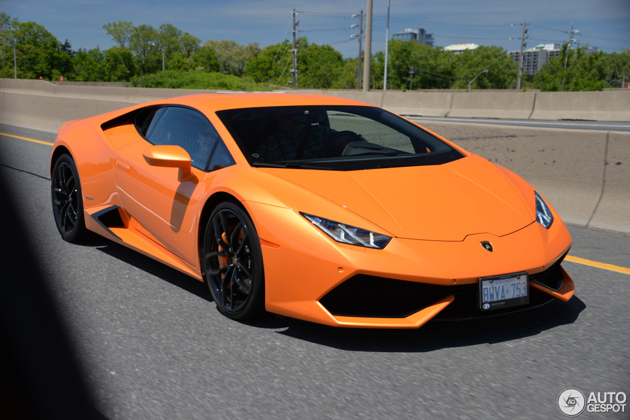 2016 lamborghini huracan price canada lamborghini hurac n lp610 4 21 february 2016 autogespot. Black Bedroom Furniture Sets. Home Design Ideas
