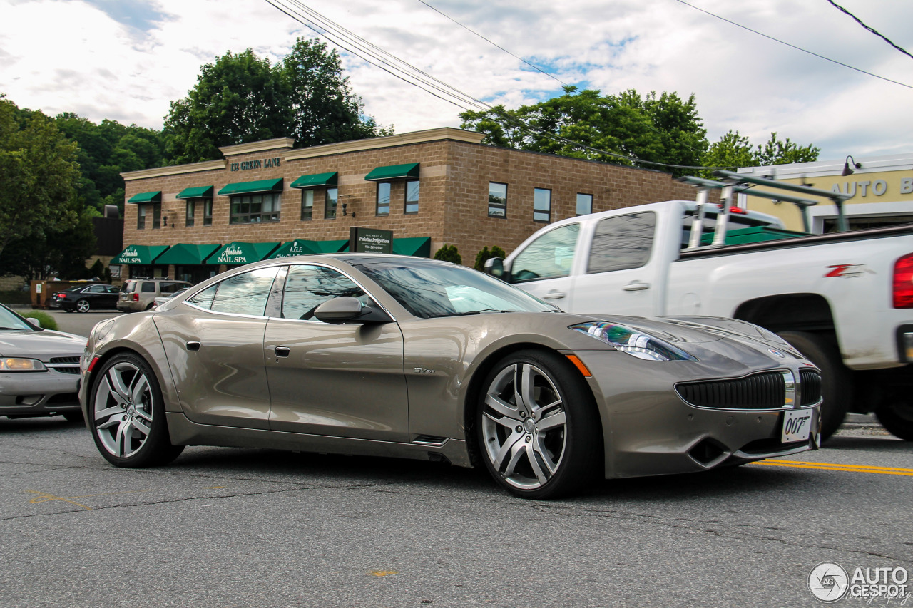 fisker karma 14 june 2016 autogespot. Black Bedroom Furniture Sets. Home Design Ideas
