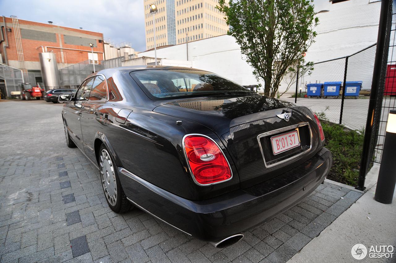 Bentley brooklands 2008 15 june 2016 autogespot 5 i bentley brooklands 2008 5 vanachro Choice Image