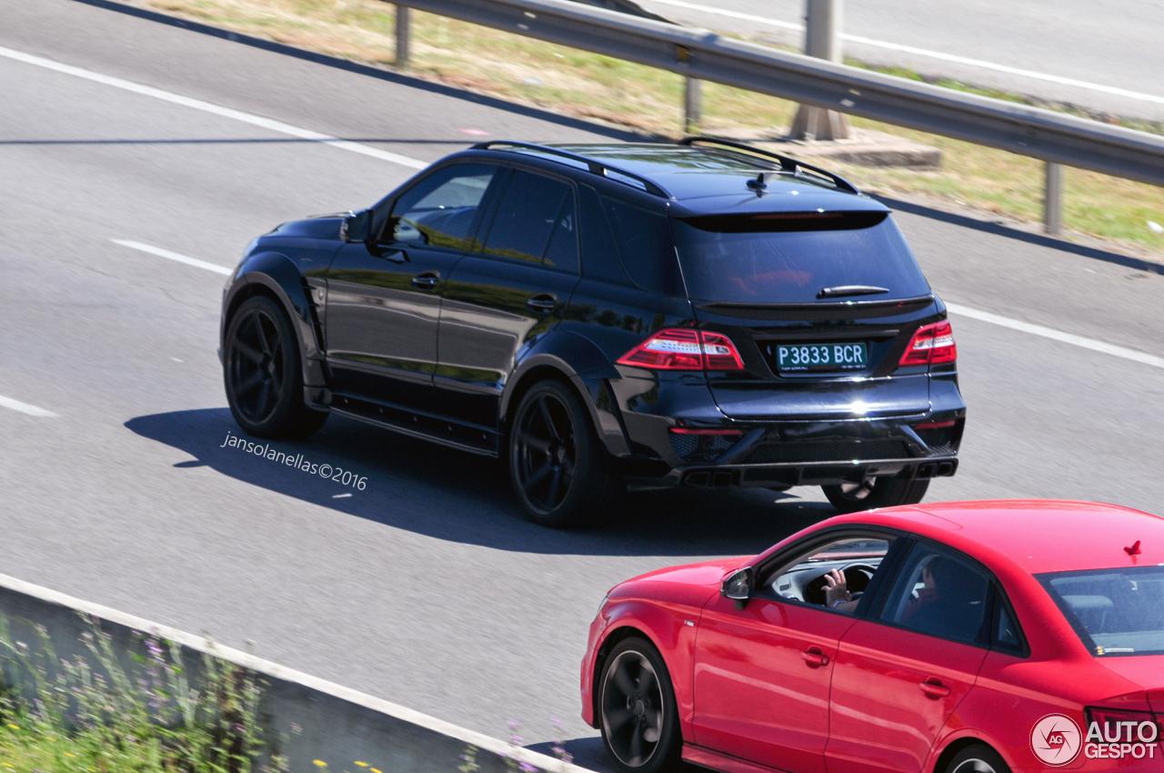 Mercedes benz top car inferno 15 junio 2016 autogespot for Mercedes benz best car
