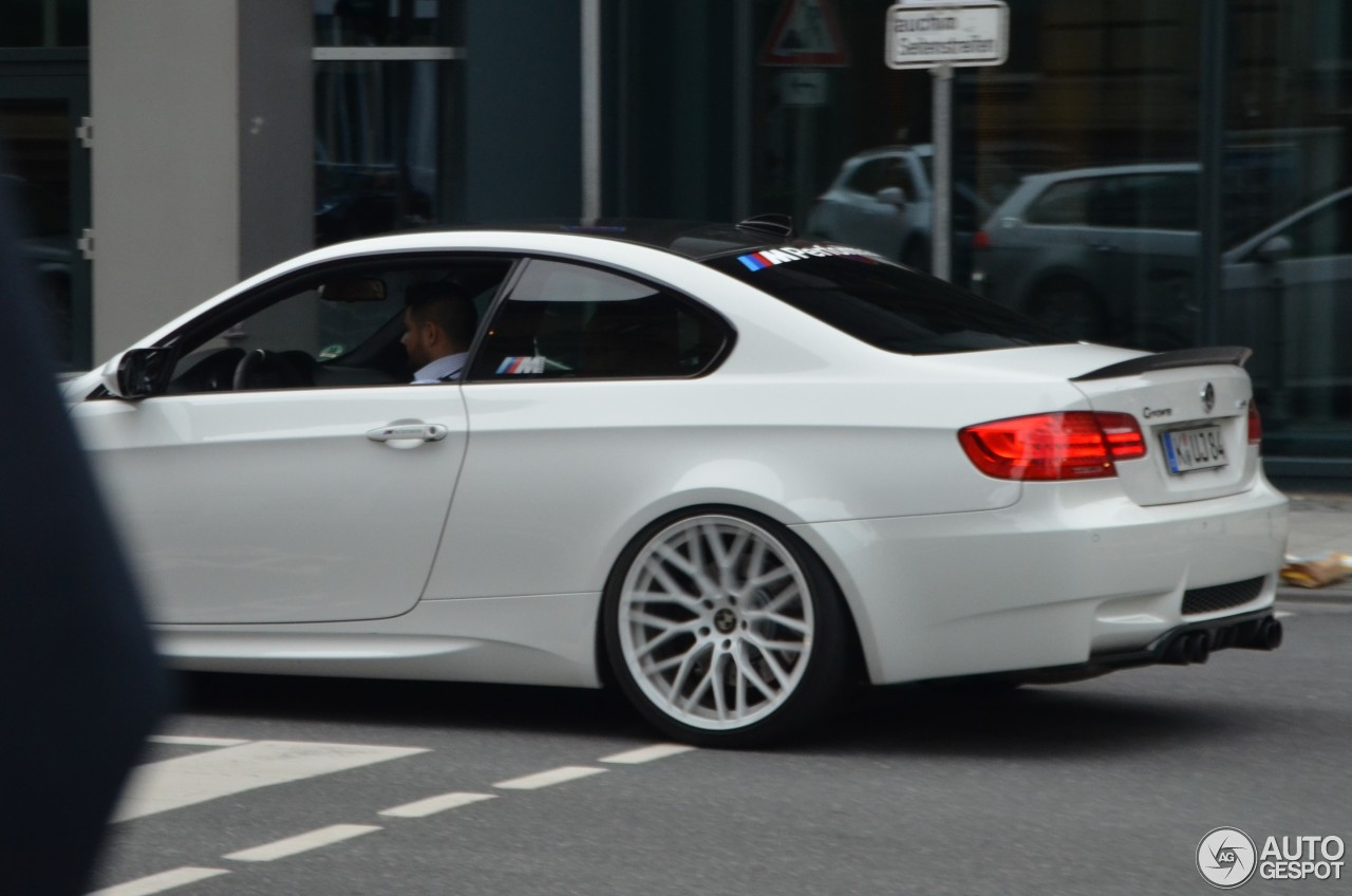 Bmw G Power M3 E92 Coup 233 17 June 2016 Autogespot
