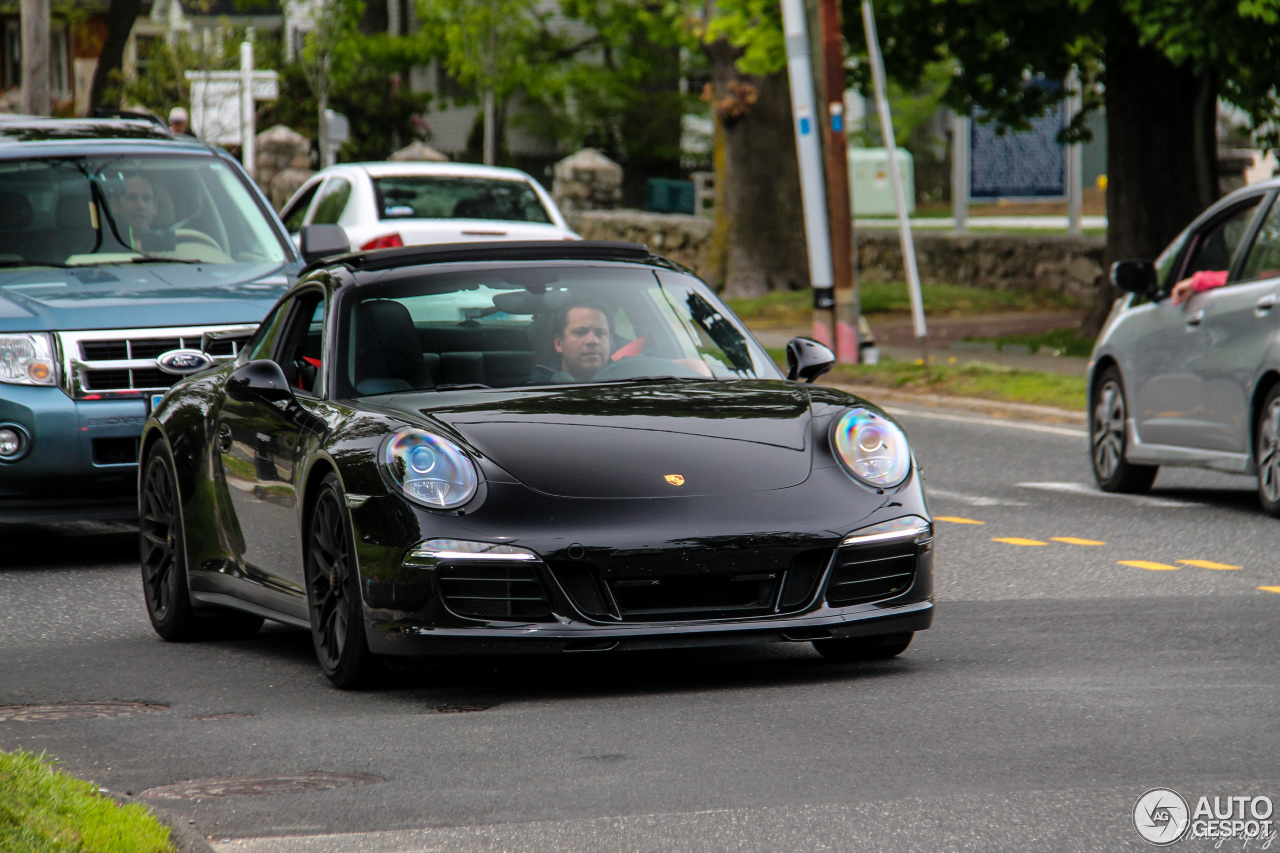 porsche 991 carrera gts 17 june 2016 autogespot. Black Bedroom Furniture Sets. Home Design Ideas