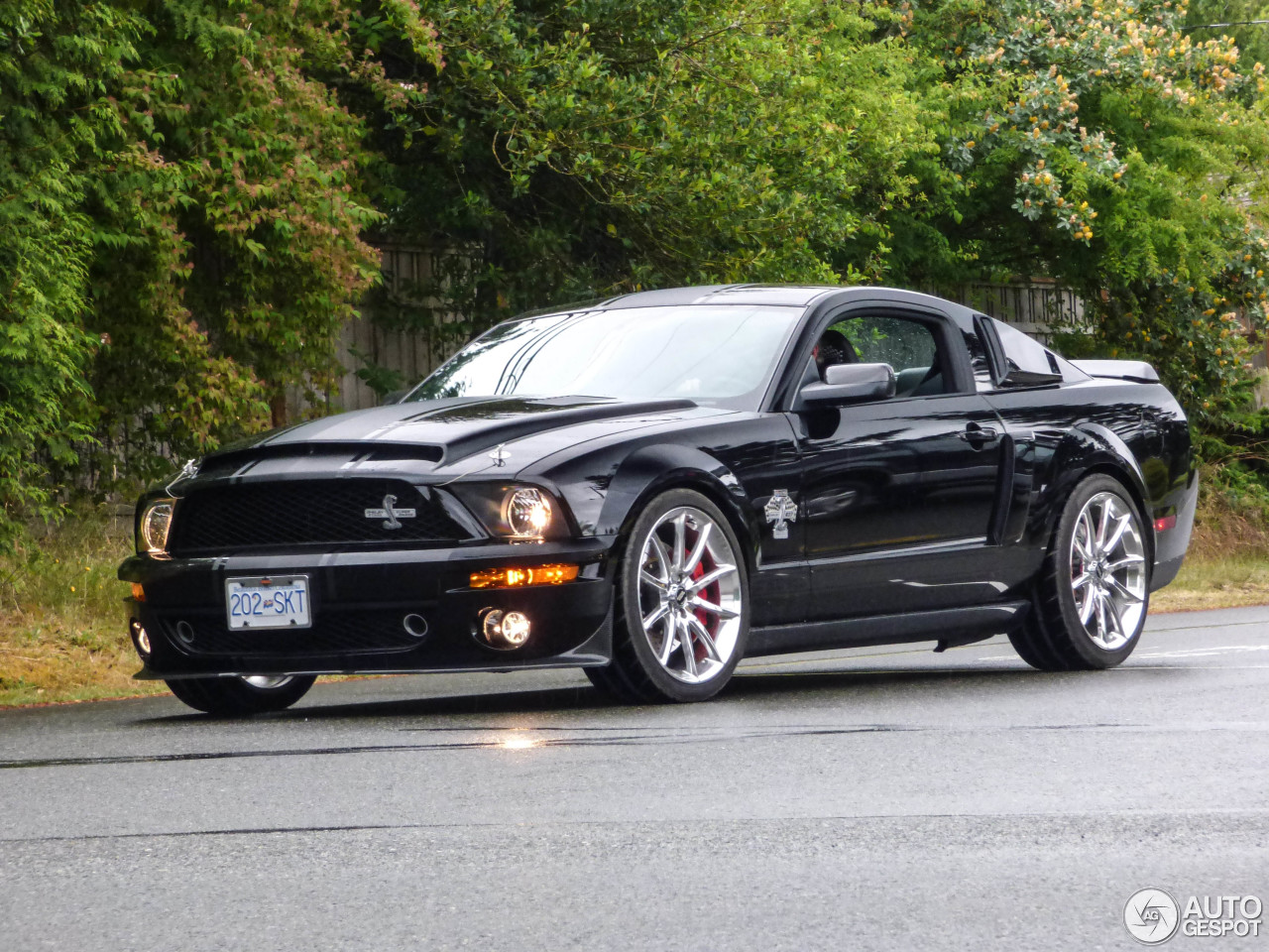 2016 Ford Mustang Shelby GT500 Specs Engine Price