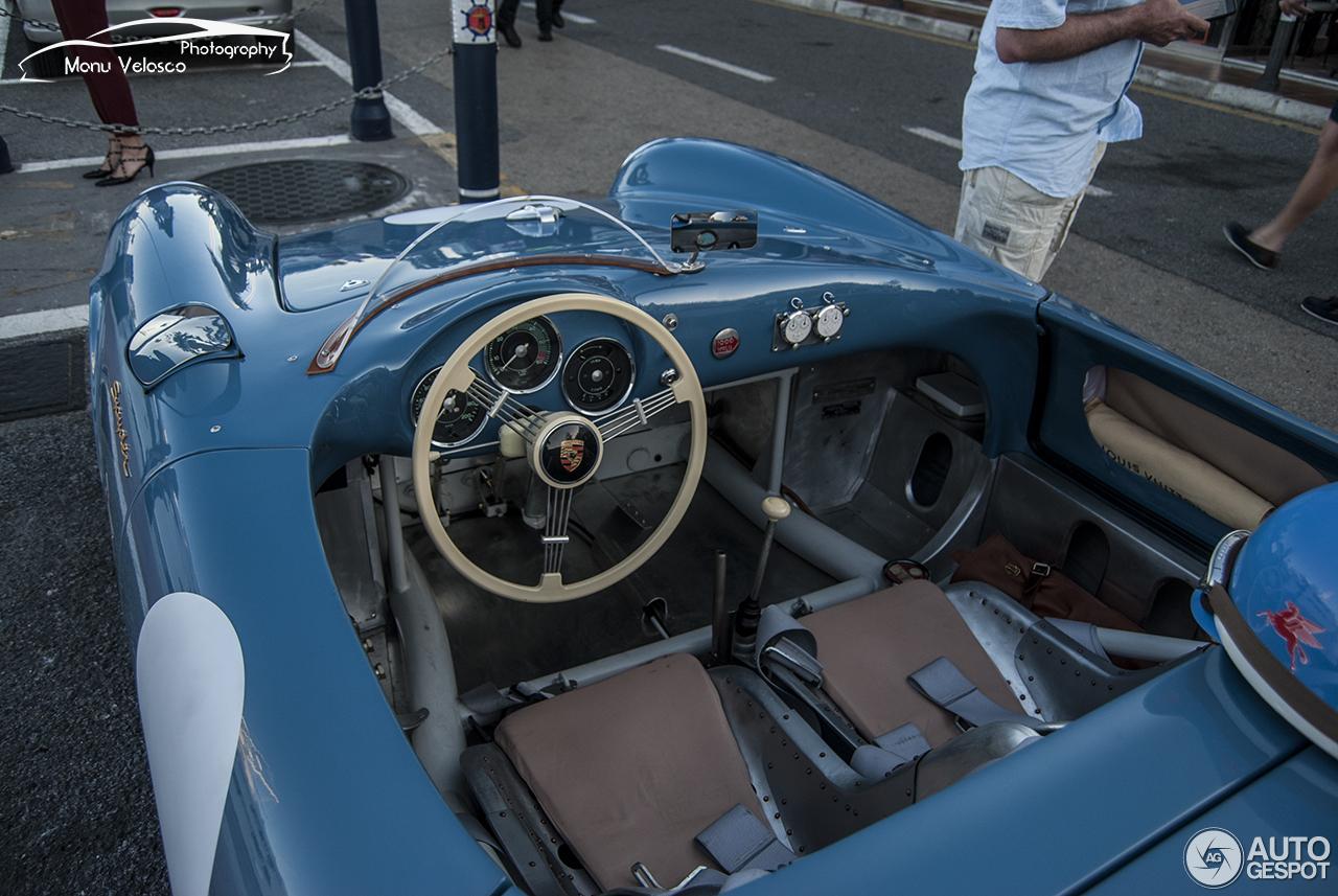 Porsche 550 Spyder 21 June 2016 Autogespot