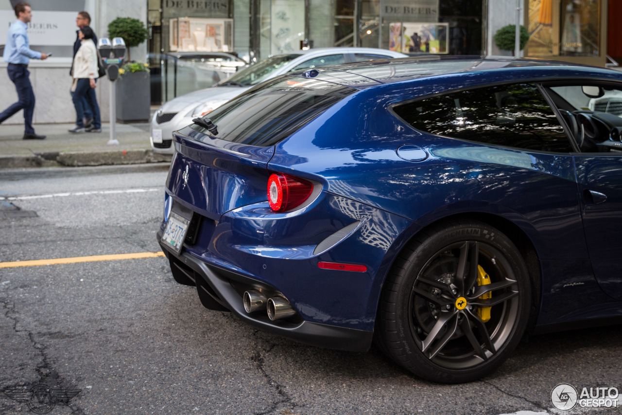 ferrari ff 24 june 2016 autogespot. Black Bedroom Furniture Sets. Home Design Ideas