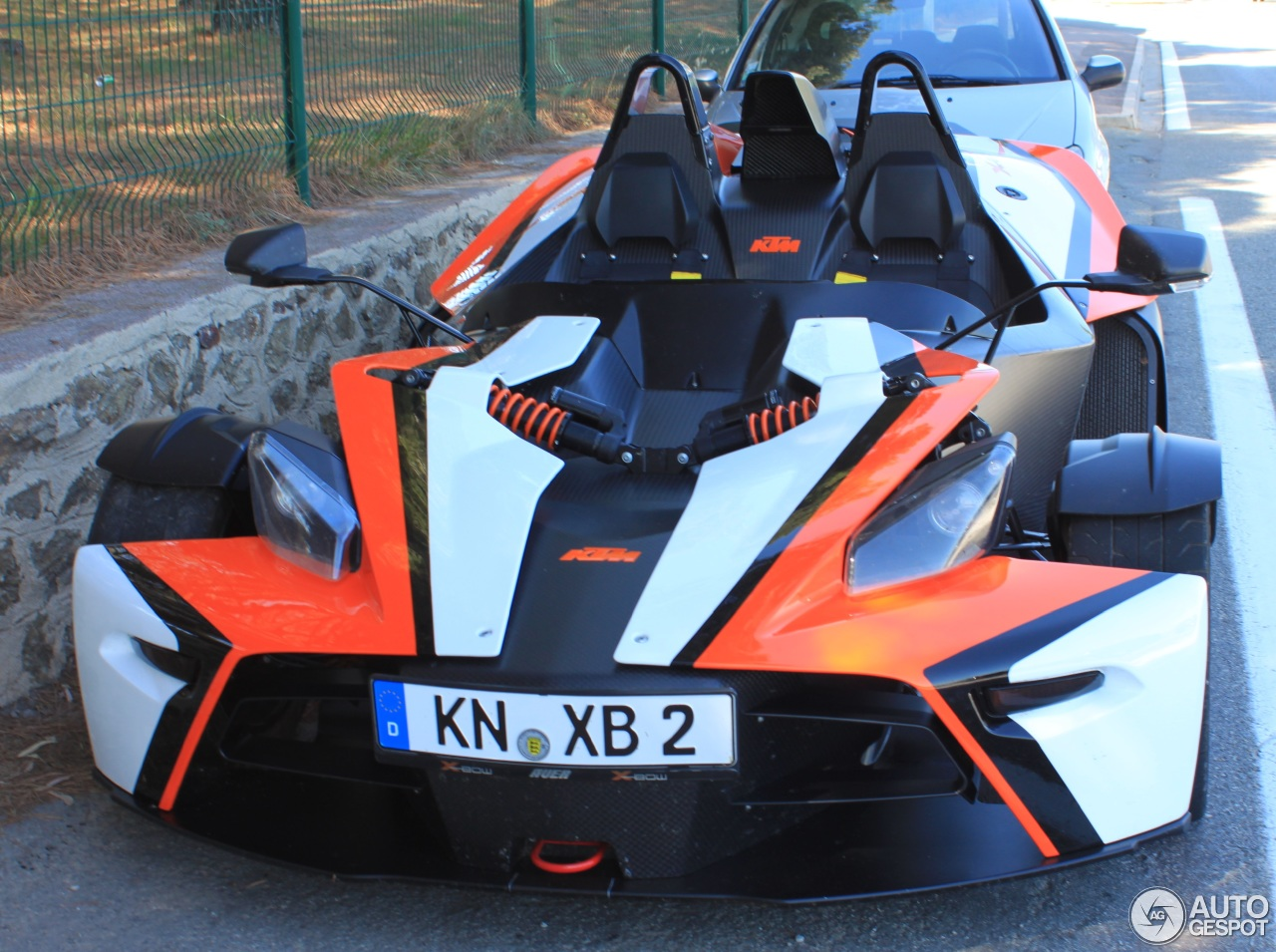 ktm x bow 24 june 2016 autogespot. Black Bedroom Furniture Sets. Home Design Ideas