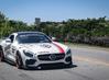Mercedes-AMG GT S RENNtech Project Car