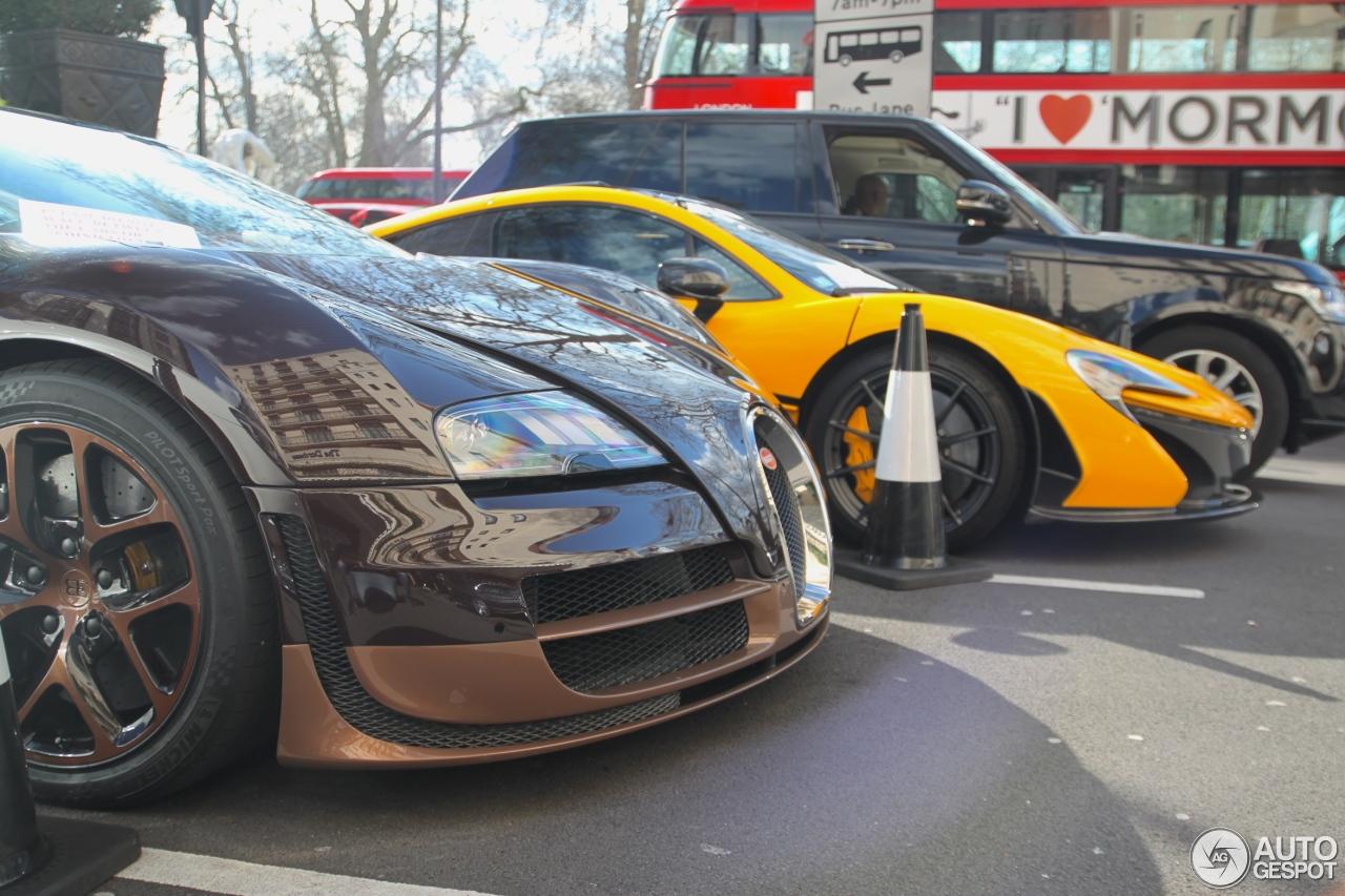 bugatti veyron 16 4 grand sport vitesse rembrandt bugatti 26 june 2016 autogespot. Black Bedroom Furniture Sets. Home Design Ideas