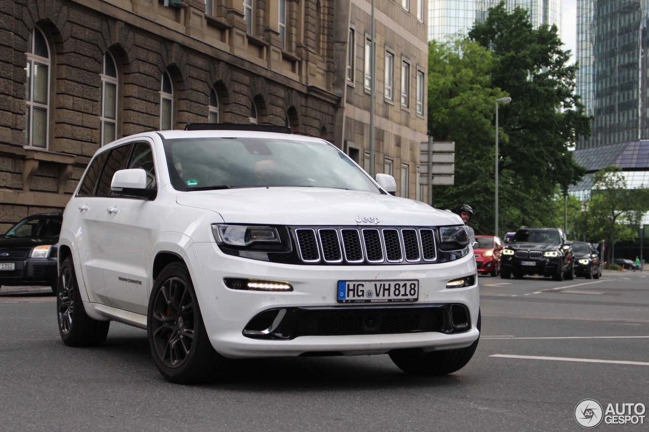 jeep grand cherokee srt 8 2013 26 june 2016 autogespot. Cars Review. Best American Auto & Cars Review