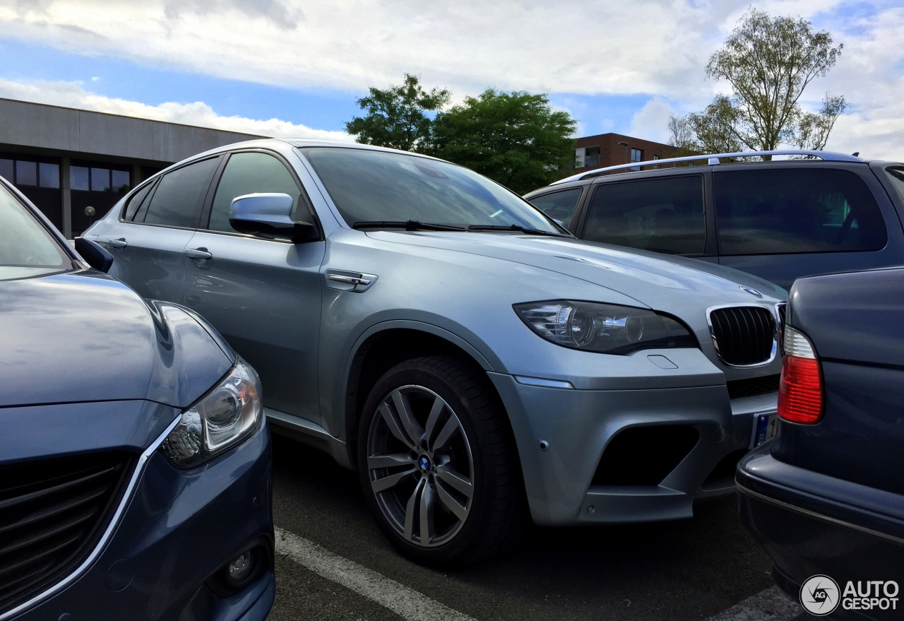 Used 2013 Bmw X6 Suv Features Specs Edmunds Autos Post