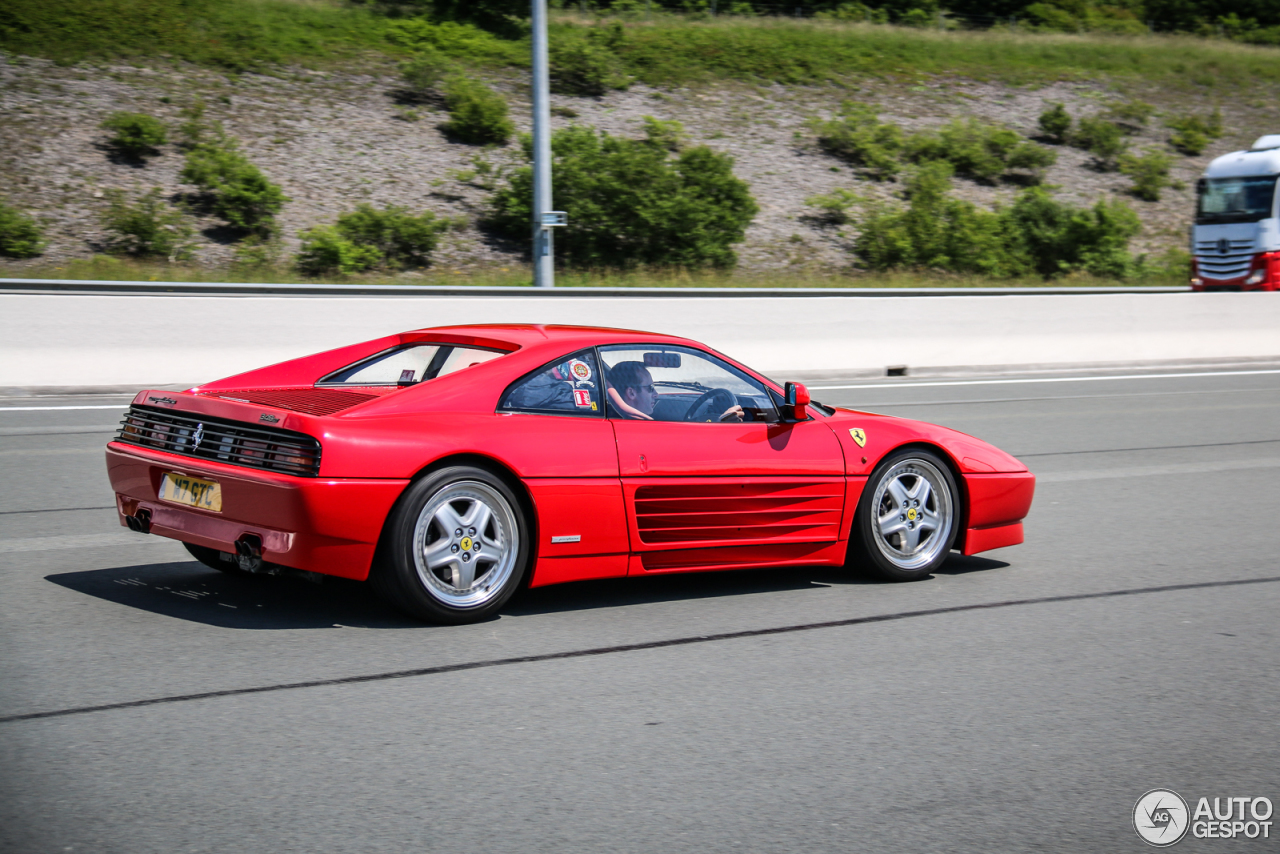 Ferrari 348 Www Imgkid Com The Image Kid Has It