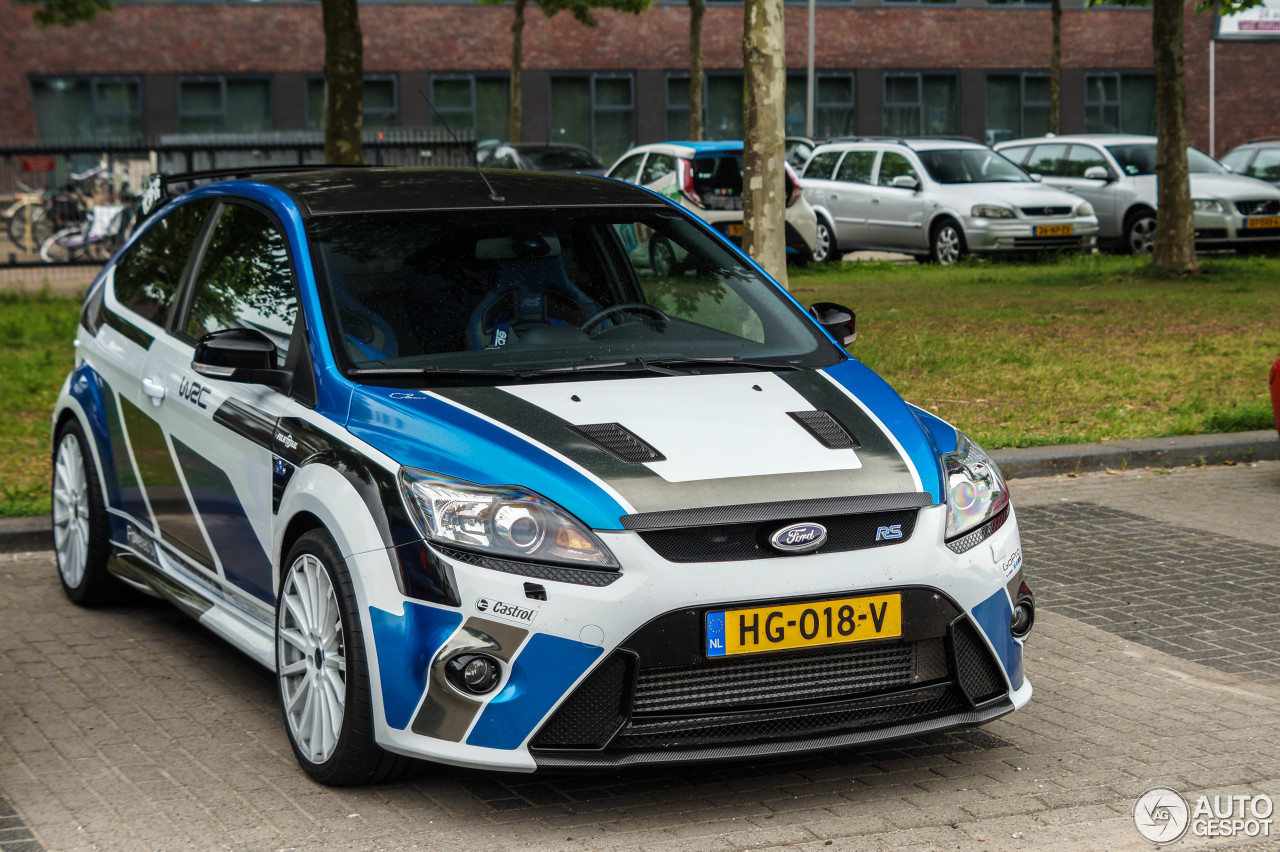 1 i ford focus rs 2009 wrc edition 1