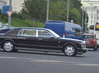 Bentley Arnage RL Mulliner Limousine