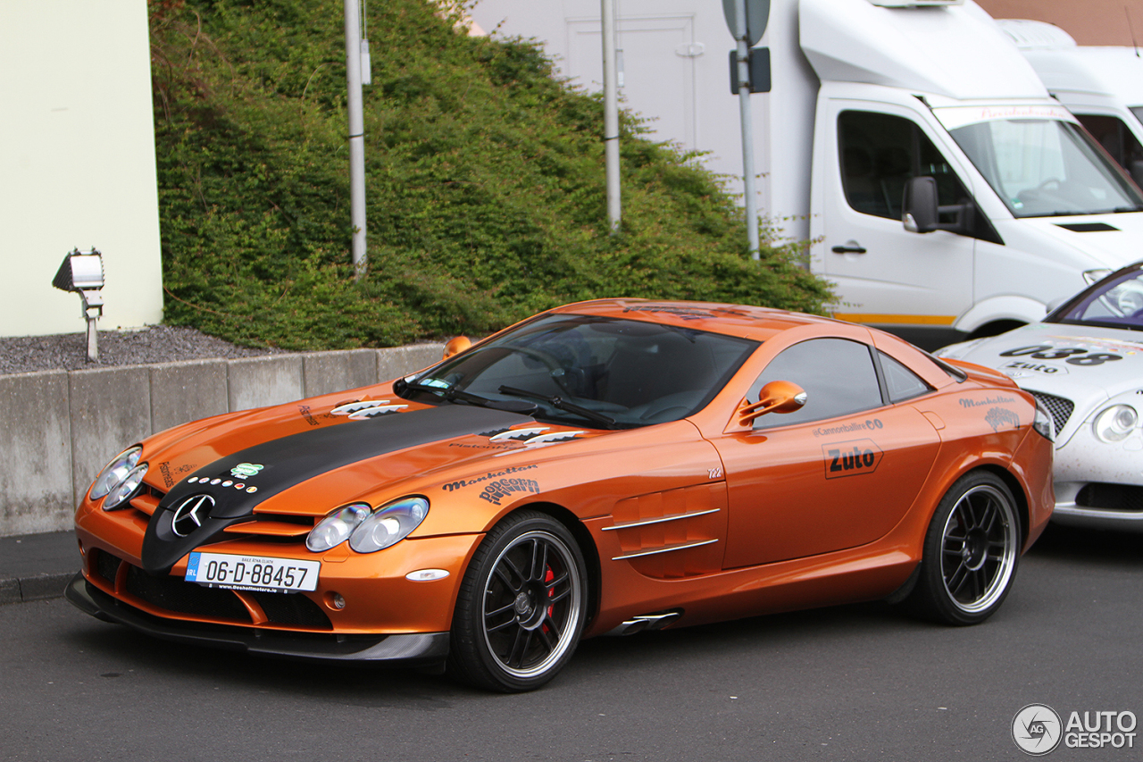 Mercedes benz slr mclaren 722 edition 28 june 2016 for Mercedes benz slr mclaren price