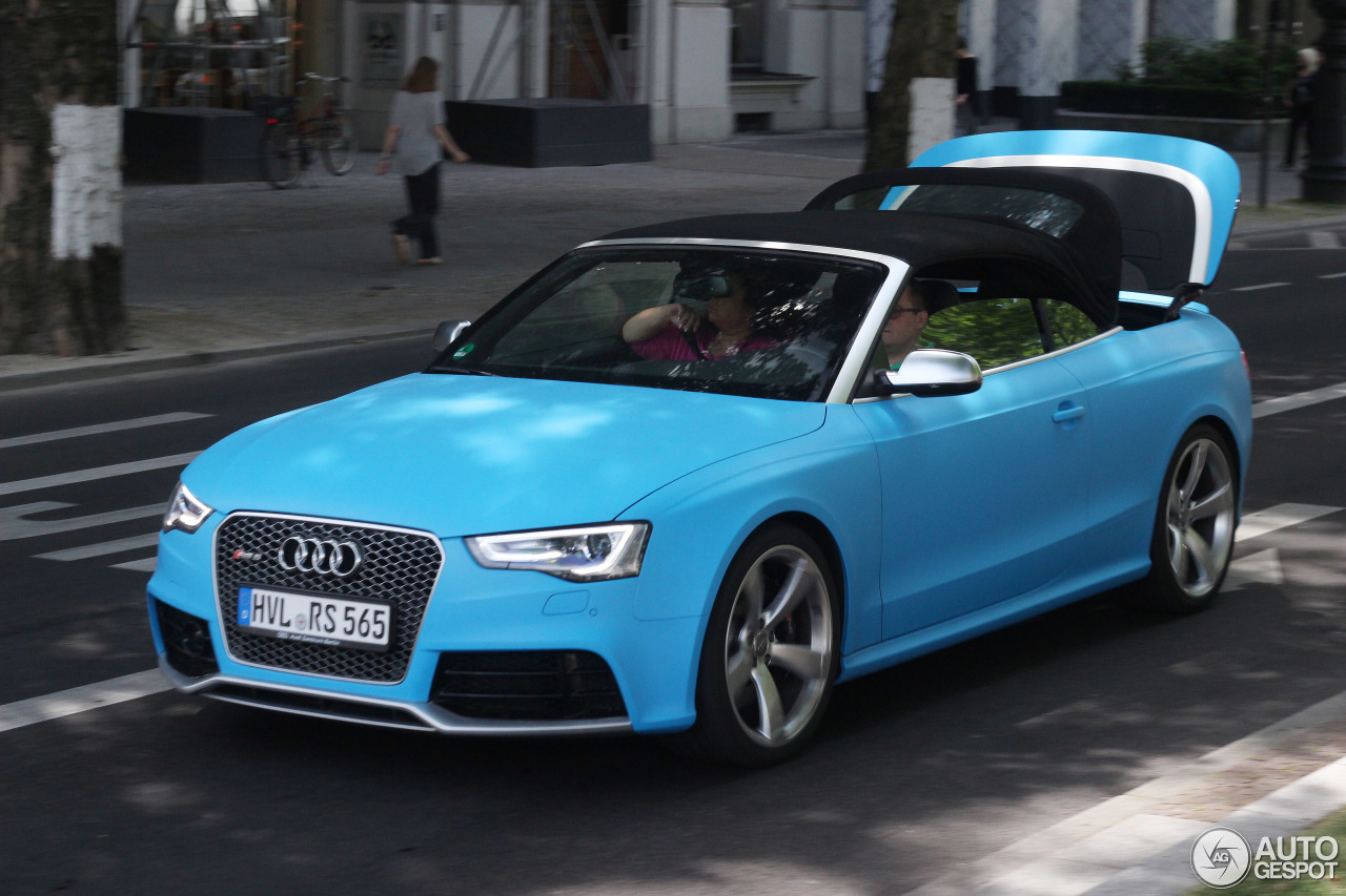 audi rs5 cabriolet b8 1 july 2016 autogespot. Black Bedroom Furniture Sets. Home Design Ideas