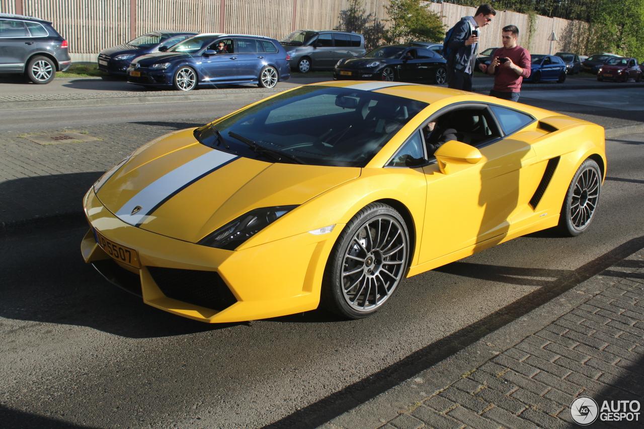 Lamborghini Gallardo Lp550 2 Valentino Balboni 1 July