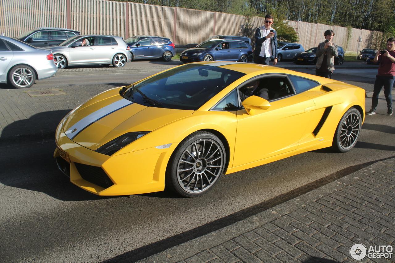 Lamborghini Gallardo Lp550 2 Valentino Balboni 1 July 2016 Autogespot