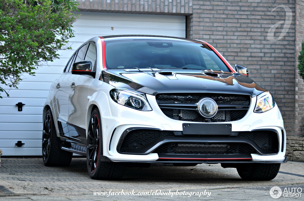 mercedes amg mansory gle 63 s coupe 4 july 2016 autogespot. Black Bedroom Furniture Sets. Home Design Ideas