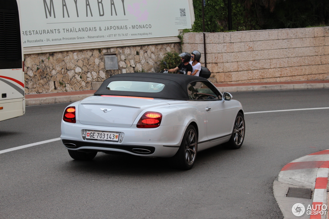 bentley continental supersports convertible 5 juillet. Black Bedroom Furniture Sets. Home Design Ideas