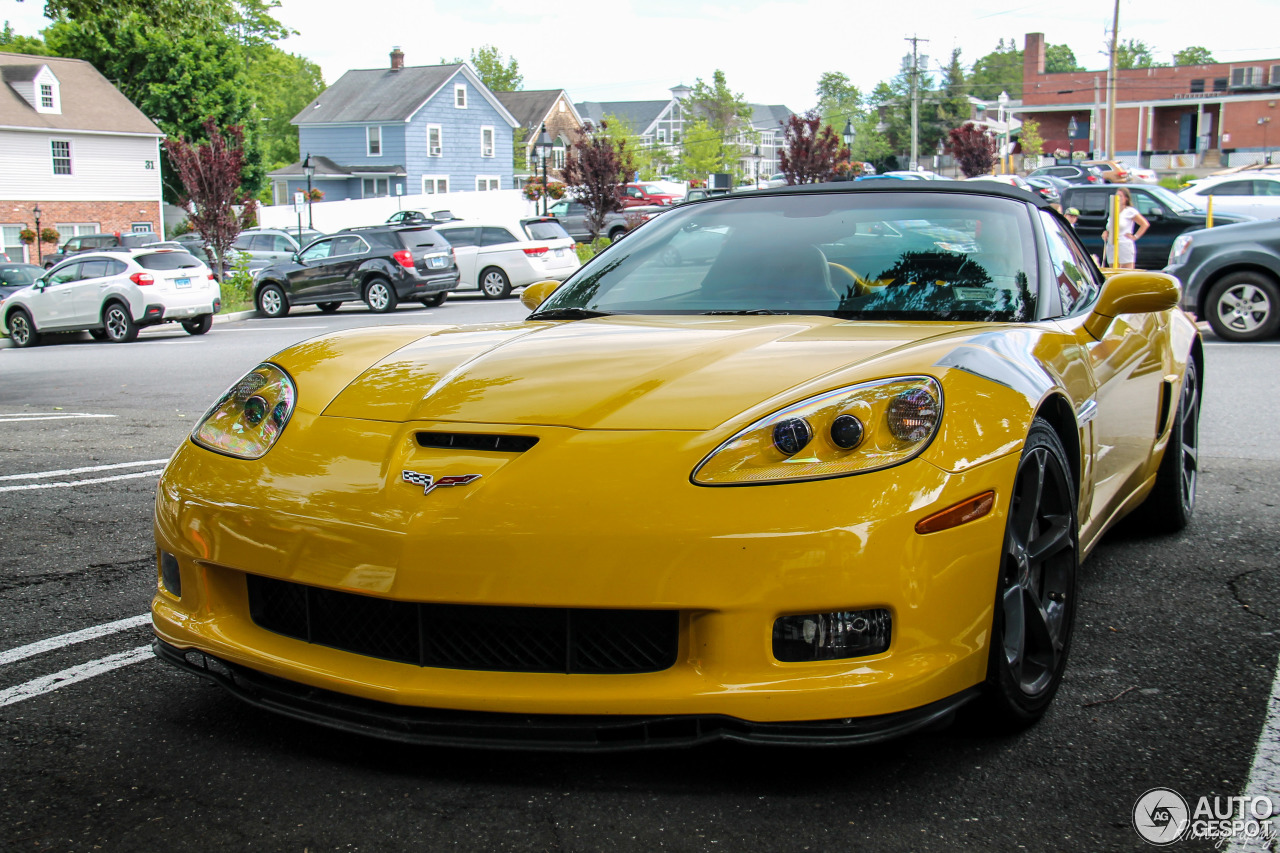 chevrolet corvette c6 grand sport convertible 6 july 2016 autogespot. Black Bedroom Furniture Sets. Home Design Ideas