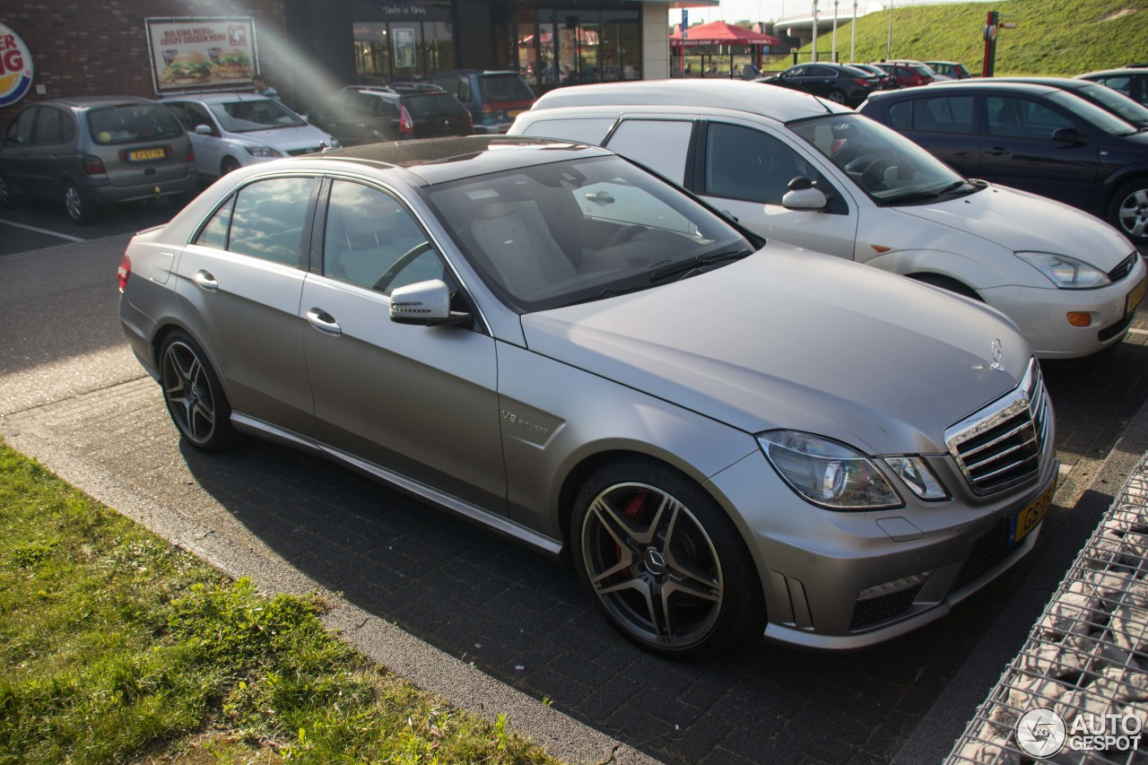 Mercedes benz e 63 amg w212 v8 biturbo 6 july 2016 for Mercedes benz amg v8 biturbo