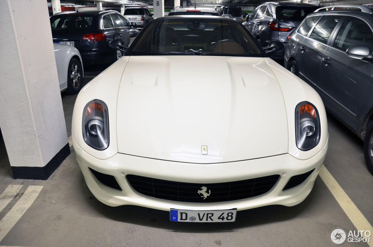 Ferrari 599 GTB Fiorano Novitec Rosso  7 July 2016  Autogespot
