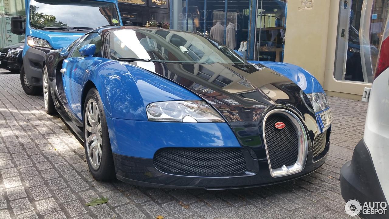 bugatti veyron 16 4 8 july 2016 autogespot. Black Bedroom Furniture Sets. Home Design Ideas