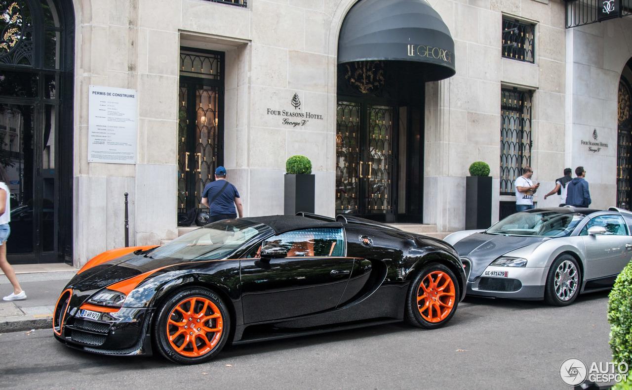 bugatti veyron 16 4 grand sport 8 july 2016 autogespot. Black Bedroom Furniture Sets. Home Design Ideas