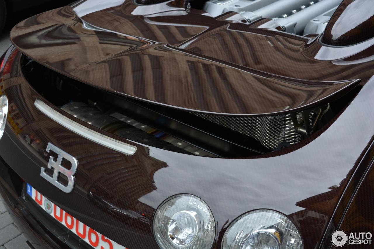 bugatti veyron 16 4 grand sport vitesse 10 july 2016 autogespot. Black Bedroom Furniture Sets. Home Design Ideas