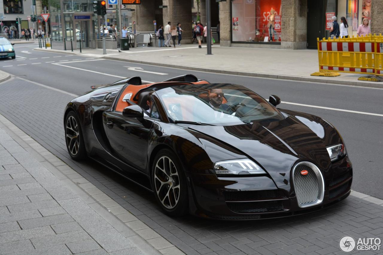 bugatti veyron 16 4 grand sport vitesse 10 july 2016. Black Bedroom Furniture Sets. Home Design Ideas