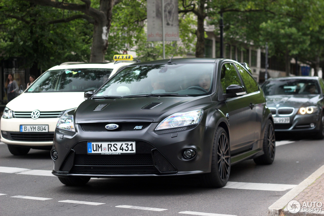 ford focus rs 500 10 july 2016 autogespot. Black Bedroom Furniture Sets. Home Design Ideas