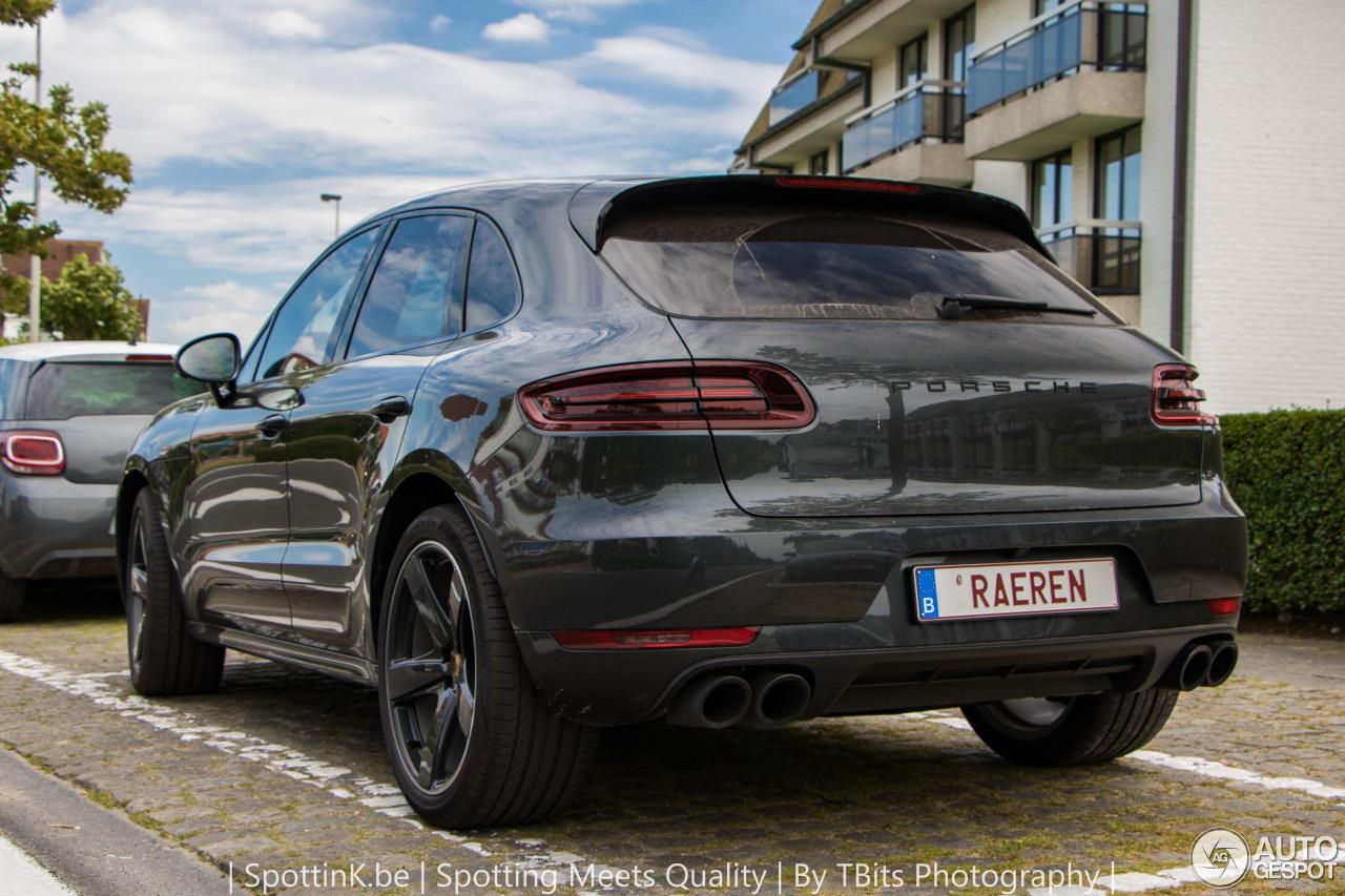 Porsche Macan Gts >> Porsche Macan Forum - View Single Post - MY17 Macan Images