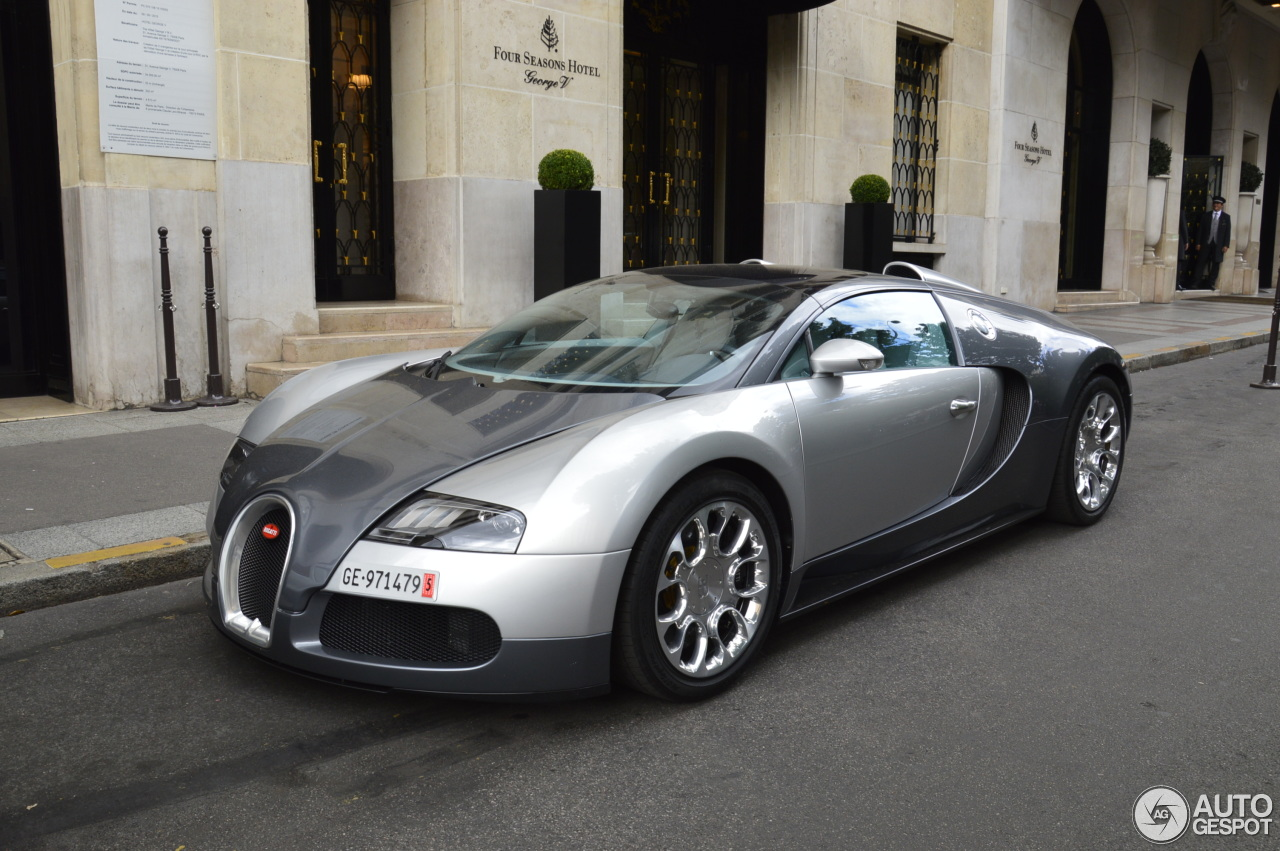 bugatti veyron 16 4 grand sport 13 july 2016 autogespot. Black Bedroom Furniture Sets. Home Design Ideas