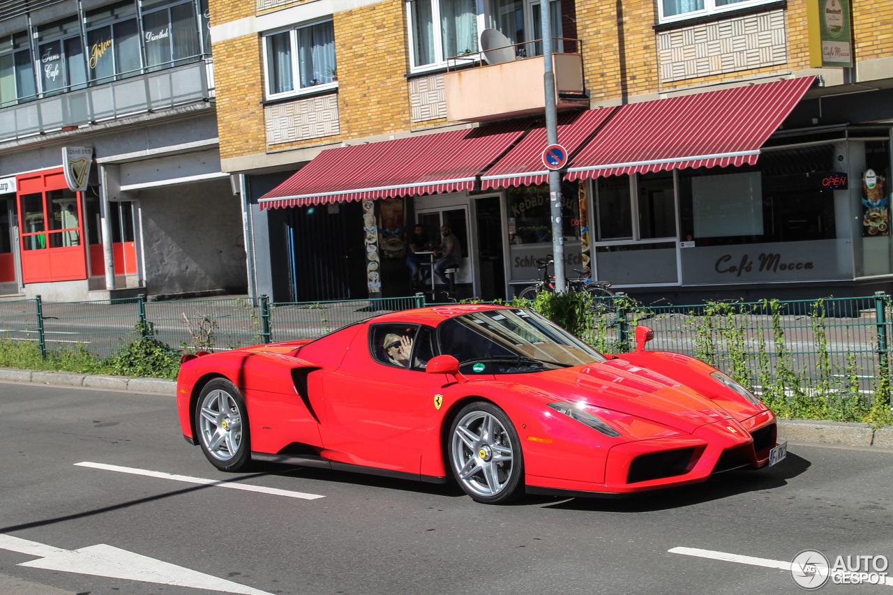 Ferrari enzo ferrari 13 july 2016 autogespot 4 i ferrari enzo ferrari 4 vanachro Image collections