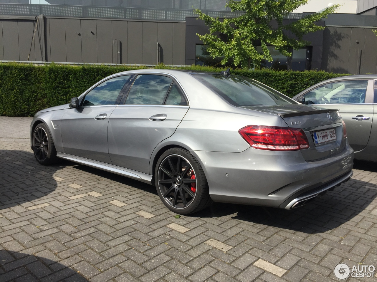 Mercedes benz e 63 amg s w212 14 july 2016 autogespot for 2016 mercedes benz amg e 63 sedan