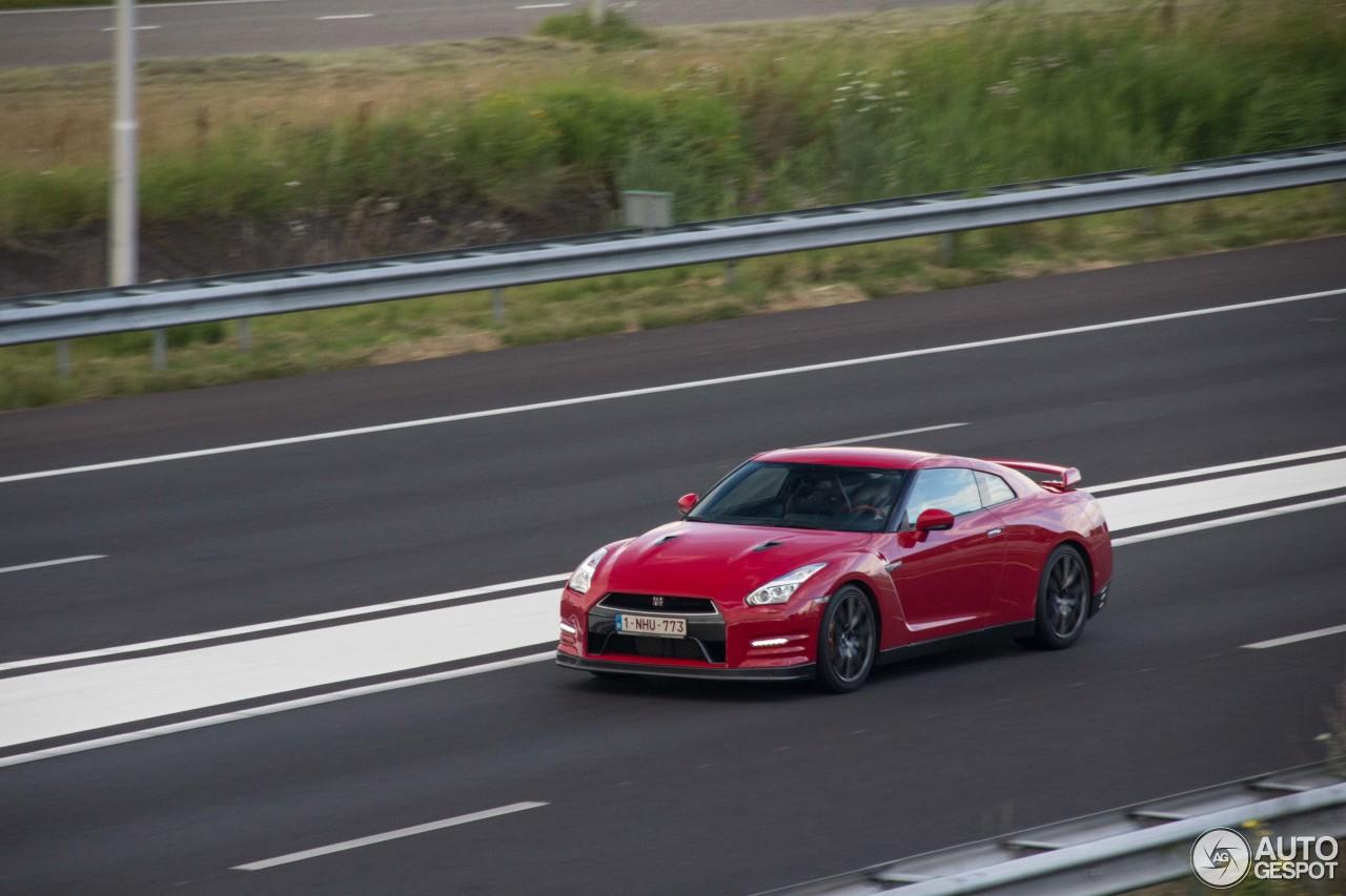 Nissan Garage Waalwijk : Nissan gt r july autogespot