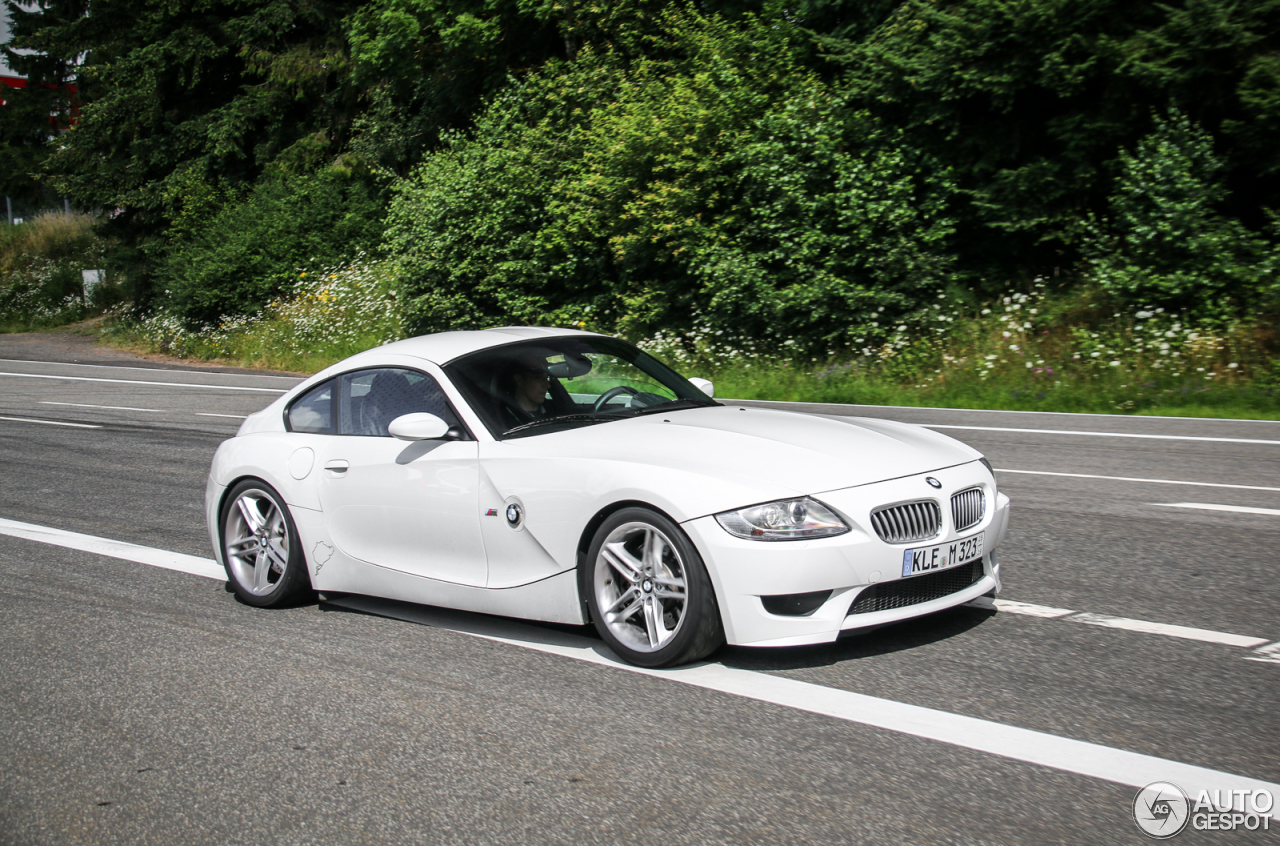 Bmw Z4 M Coup 233 17 July 2016 Autogespot