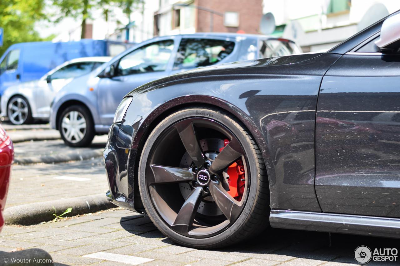 Audi Rs5 8t 18 Juli 2016 Autogespot