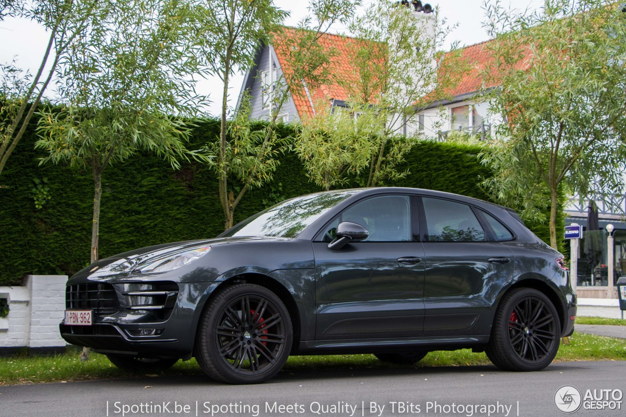 Porsche Macan Forum >> Porsche Macan Forum - View Single Post - MY17 Macan Images