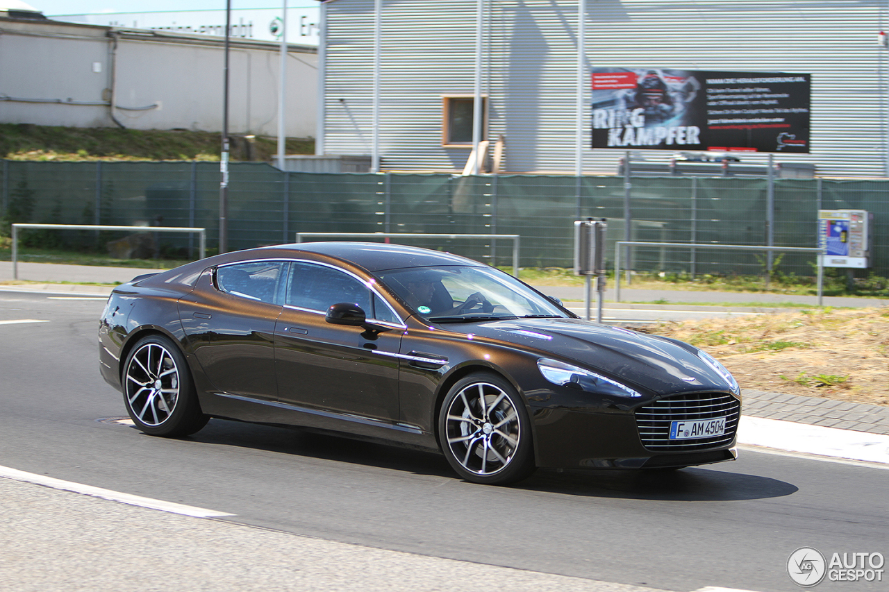 aston martin rapide s 19 july 2016 autogespot. Cars Review. Best American Auto & Cars Review