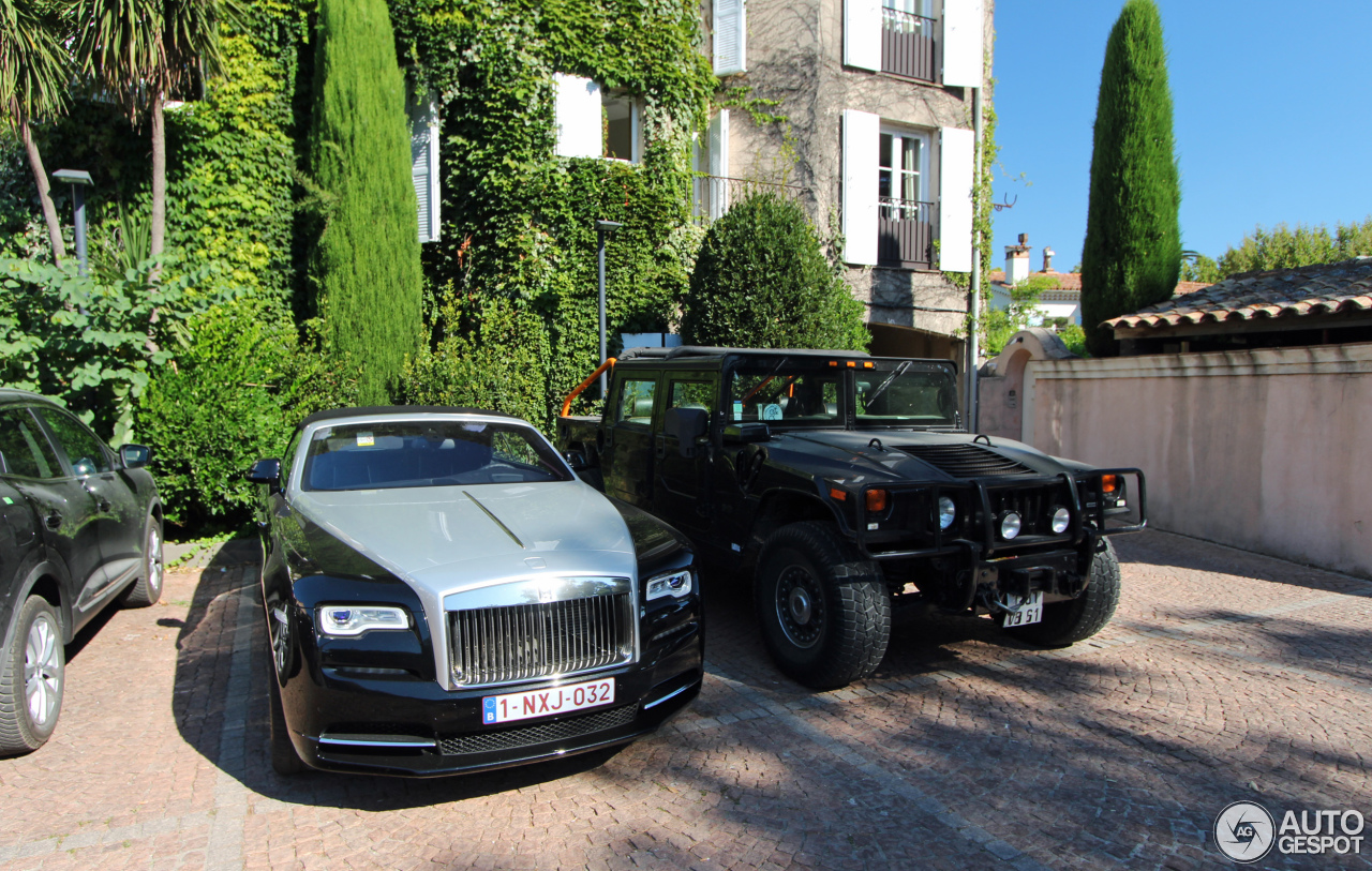 rolls royce dawn 19 juillet 2016 autogespot. Black Bedroom Furniture Sets. Home Design Ideas