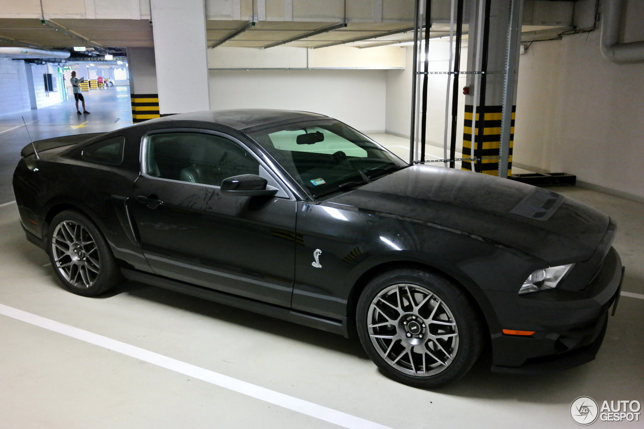 ford mustang shelby gt500 2010 20 july 2016 autogespot. Black Bedroom Furniture Sets. Home Design Ideas