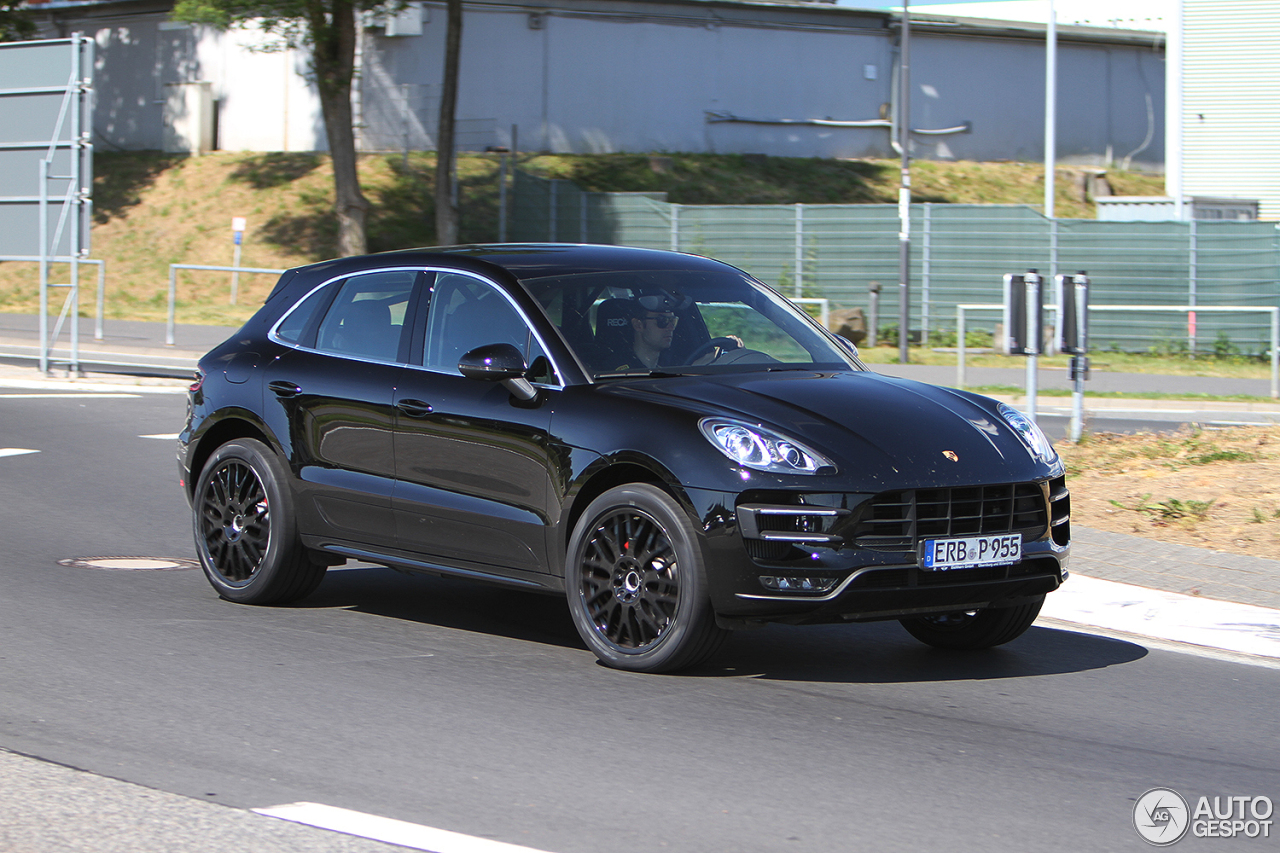 macan turbo s testmule porsche macan forums page 1. Black Bedroom Furniture Sets. Home Design Ideas