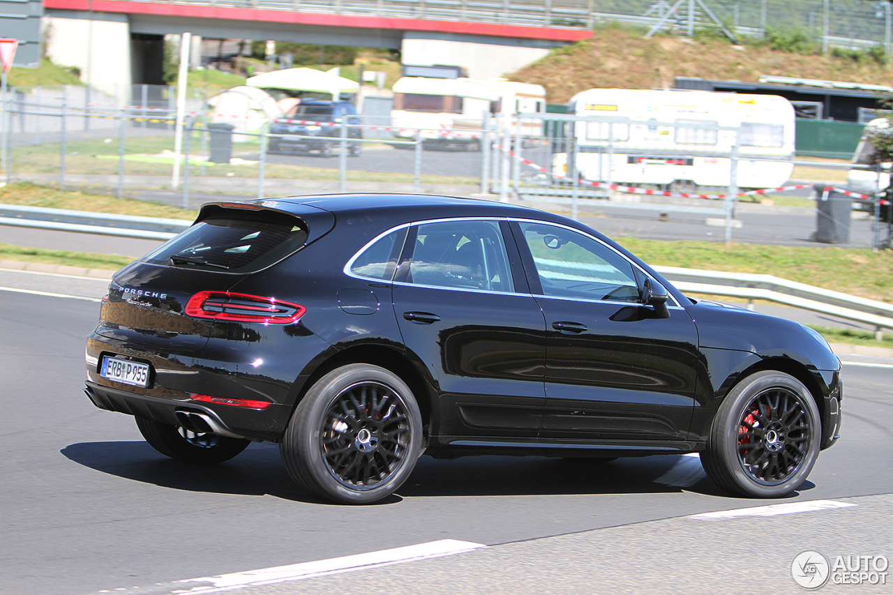 macan turbo s test mule porsche macan forum. Black Bedroom Furniture Sets. Home Design Ideas