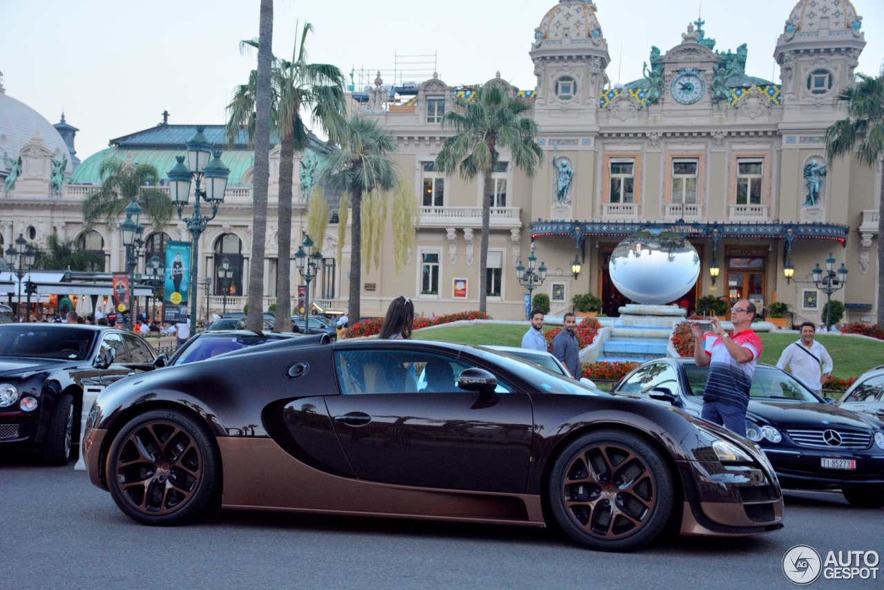 bugatti veyron 16 4 grand sport vitesse rembrandt bugatti 21 july 2016 au. Black Bedroom Furniture Sets. Home Design Ideas