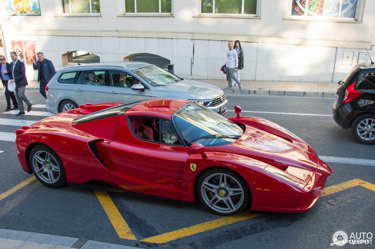 Ferrari enzo ferrari 21 july 2016 autogespot 4 i ferrari enzo ferrari 4 vanachro Image collections