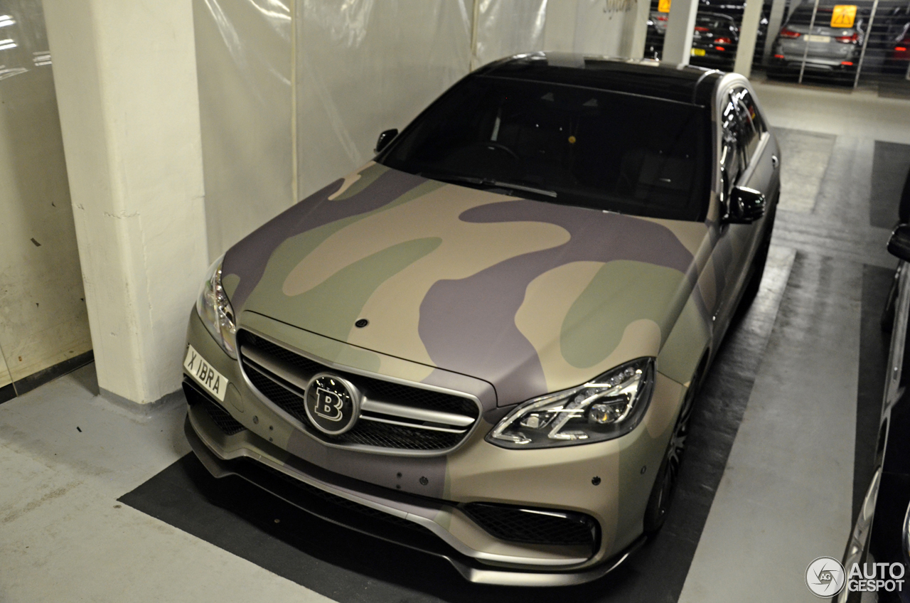 Mercedes  Amg Camouflage
