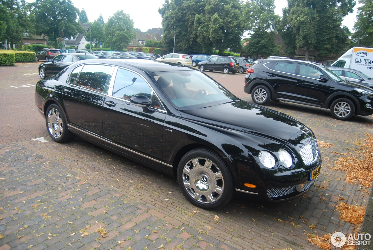 bentley continental flying spur 23 july 2016 autogespot. Cars Review. Best American Auto & Cars Review