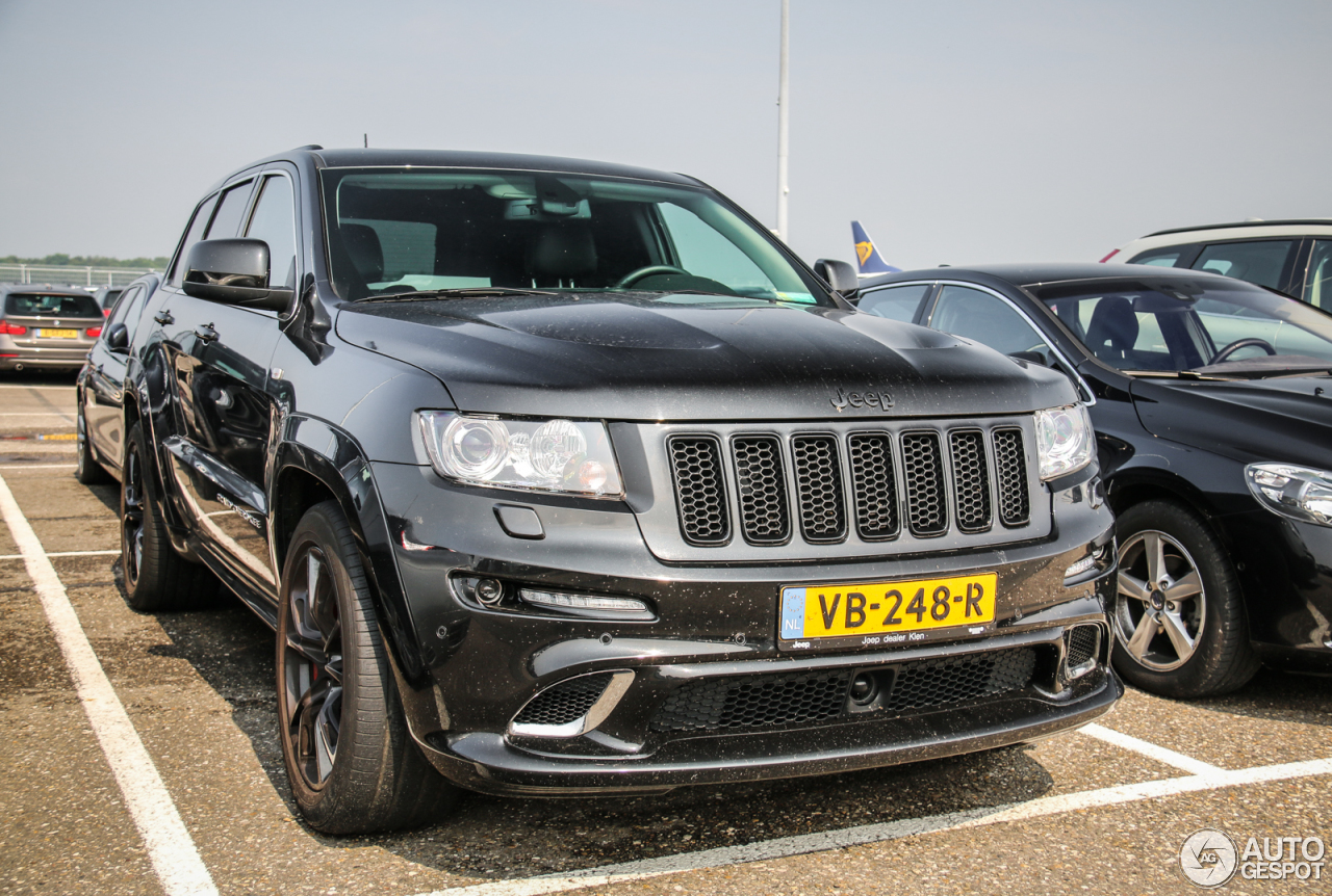jeep grand cherokee srt 8 2012 23 july 2016 autogespot. Black Bedroom Furniture Sets. Home Design Ideas