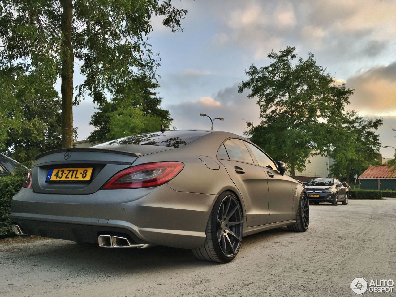 Mercedes benz cls 63 amg c218 24 july 2016 autogespot for Mercedes benz cls 63 amg price